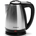 11216 Чайник электрическикй метал 1,8л ZM (х12)