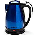 11217 Чайник электрическикй метал 1,8л ZM (х12)
