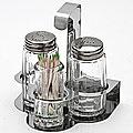 2529 Набор д/спец.МВ 3пр стекл. в мет подст. (х72)