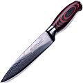 28032 Нож 28,6см DOMASCUS дамаск/сталь MB (х72)