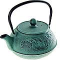 23700  Чайник завароч/чугун 1л.МВ (х8)