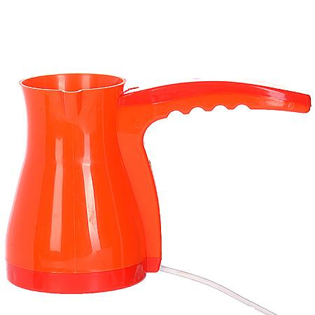001-К Турка электр. SH красная пластик 0,5л(х28)