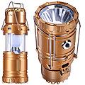 683-1 Кемпинговый фонарь  с вентилятором (х60)