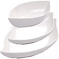 28105 Блюдо 3 предмета керамика LR (х6)