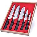 28117  Набор ножей 5 пр в упаковке МВ (х12)