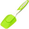 4979-2 Лопатка кулинарная силикон САЛАТОВАЯ MB (х48)