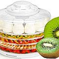 11025 Сушилка д/овощ + Йогурт 5 секц 350Вт ZM (х4)