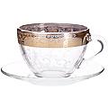 MS1416+1349-32 Чайная пара 200мл Венеция (х10)