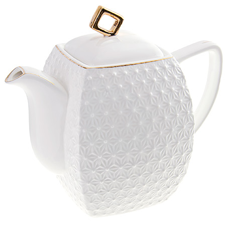 CS406618-A Чайник заварочный 0.9л (х18)
