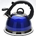 22675-3 Чайник СИНИЙметал 2,8л со свистком МВ(х12)