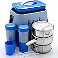 23727 Термо-контейнер 3,6л для продуктов МВ (х6)