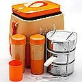 23728 Термо-контейнер 3,6л для продуктов МВ (х6)