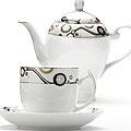 10300-3 Чайный набор 14[х3)