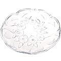 578 Блюдо круглое KOKAB 32,5 см стекло (х8)