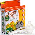 28006 Формы для варки яиц без скорлупы Eggies(х48)