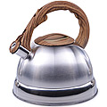 28205 Чайник 3л нерж/сталь со свистком МВ (х12)