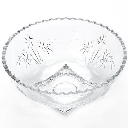 609 Салатница стекло (х8)