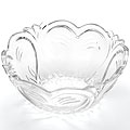 688 Салатница стеклянная (х8)