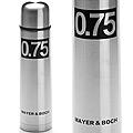 27608 Термос 750мл нерж/сталь мет/колба MB (х24)