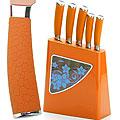 24131 Набор ножей 6пр на подставке МВ (х6)