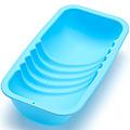 26115 Форма для выпечки кекса 800мл СИНИЙ MB(х72)