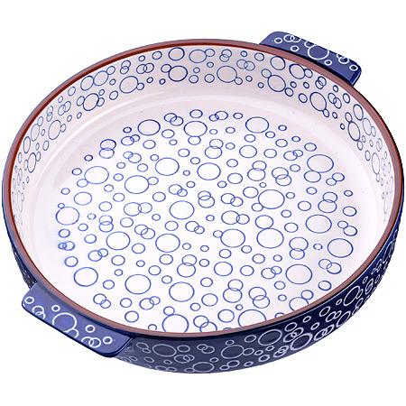 27918  Форма для запекания 2,5л.керамика LR (х6)