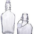 27074 Бутылка для масла 270 мл стекло MB (х48)