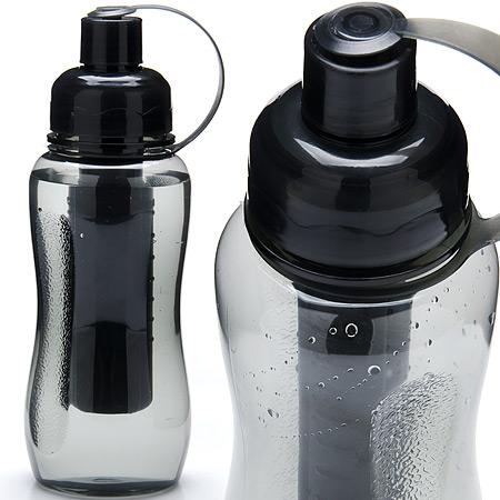 27092 Бутылка с емкостью для льда 500 мл MB (х24)