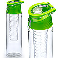 27094 Бутылка для воды с инфузером 650 мл MB (х24)