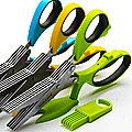 23579 Нож для зелени с щёткой 21см МВ (х48)