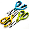 23581 Кухонные ножницы 21,7см МВ (х48)
