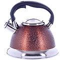 29460 Чайник метал. 3,2 л со свистком MB (х12)