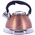 29461 Чайник метал. 3,2 л со свистком MB (х12)