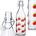 27071 Бутылка 1,2 л стекло ВИШНЯ MB (х12)
