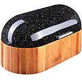 29321 Хлебница 40 см бамбук+полистирол МВ (х4)