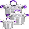 29104 Набор посуды 6пр 1,5+2,5+3,5 л MB (х4)