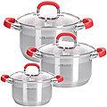 29105 Набор посуды 6пр 1,5+2,5+3,5 л MB (х4)