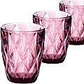 588-307 Набор стаканов 6пр 270мл (х4)