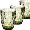 588-309 Набор стаканов 6пр 270мл (х4)