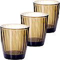 MS62221 Набор 3х стаканов 360мл
