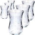 MS42021-07 Набор стаканов 6пр д/чая 120мл (х8)