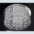 10523 Люстра потолочная SK 9 лампочек (х1)