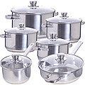 30335 Набор посуды 12пр 2,1+2,1+2,5+2,8+3,2+5,8л.MB(х2)