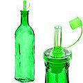 29798  Бутылка для масла 600 мл стекло MB (х24)