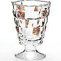 24684 Набор стаканов 6пр 220мл в под/упак LR (х6)