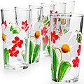 MS1256 Набор стаканов 6пр (х6)
