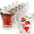 2998(243-2) Набор стаканов 6пр 320мл (х12)