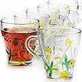 2998(243-5) Набор стаканов 6пр 320мл (х12)
