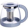 29953-1 Чайник заварочный син1,8 л стекло MB (х24)