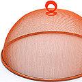 27145 Крышка для защиты от насек мет 35см МВ (х24)